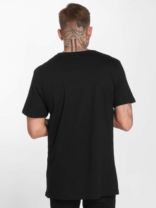 Merchcode T-Shirt The Who Classic Target noir