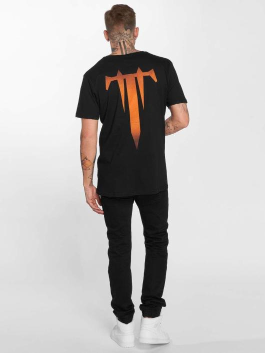 Merchcode T-Shirt Trivium Ascendancy noir