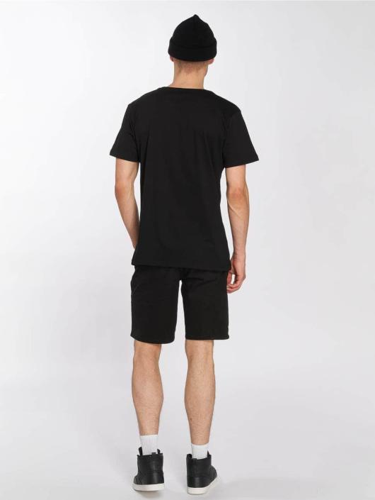 Merchcode T-Shirt Hustler Bar noir