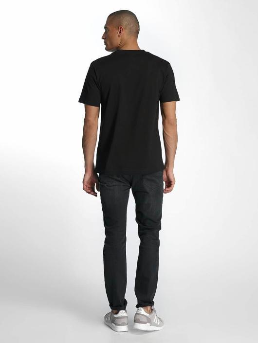 Merchcode T-Shirt Godfather Loyalty schwarz