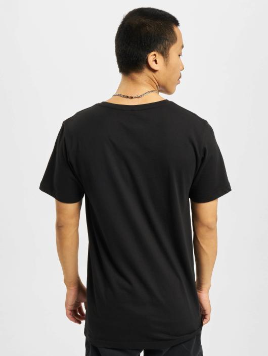 Merchcode T-Shirt Batman Chest schwarz