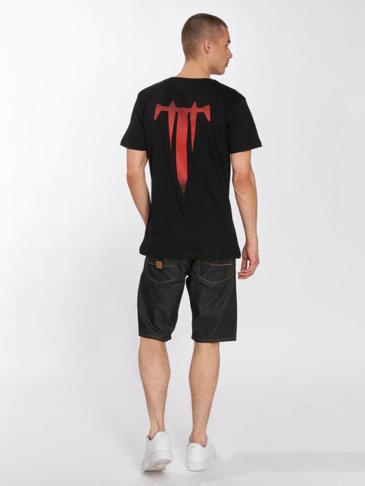 Merchcode T-Shirt Trivium Shogun schwarz