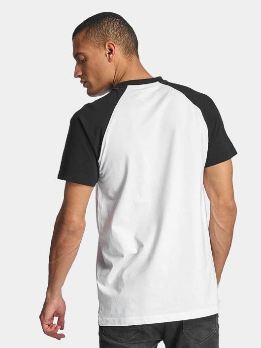 Merchcode T-Shirt Ramones white
