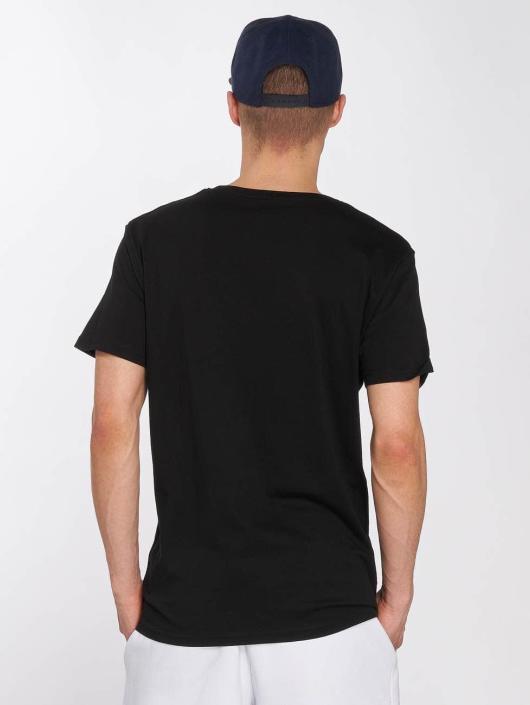 Merchcode T-shirts Hustler Tongue sort