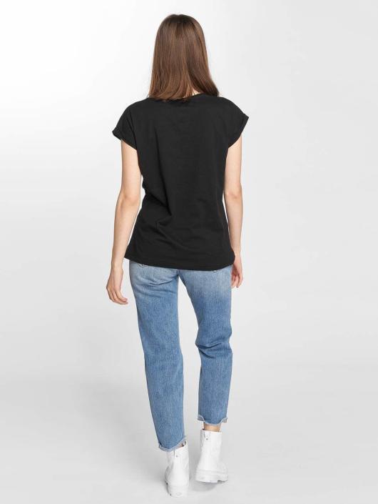 Merchcode T-Shirty The Who czarny