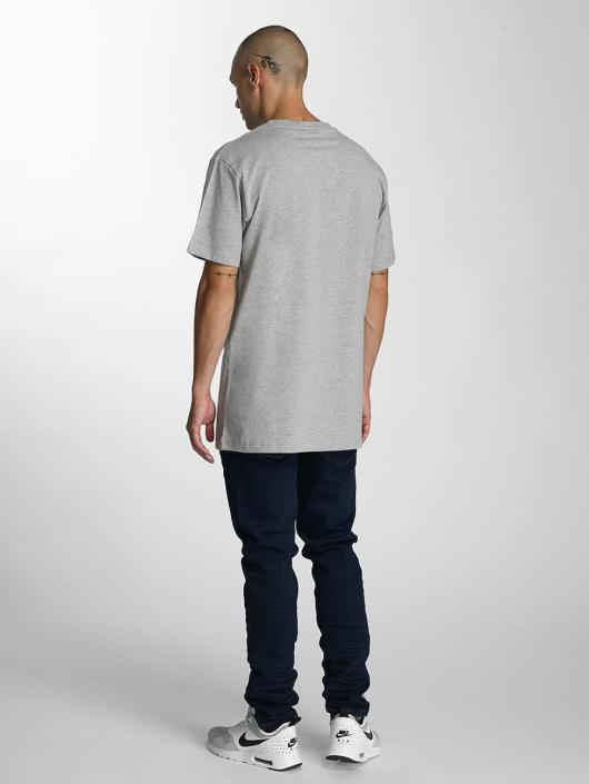 Merchcode T-Shirty Banksy What Boy szary