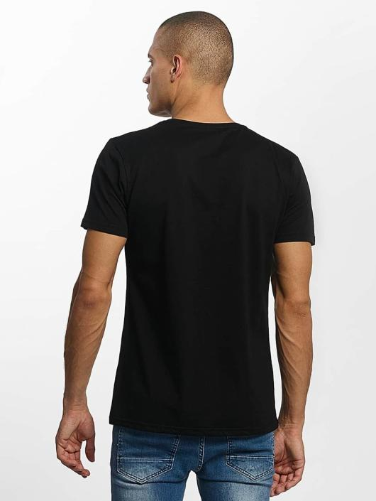 Merchcode T-skjorter Gucci Mane Money svart