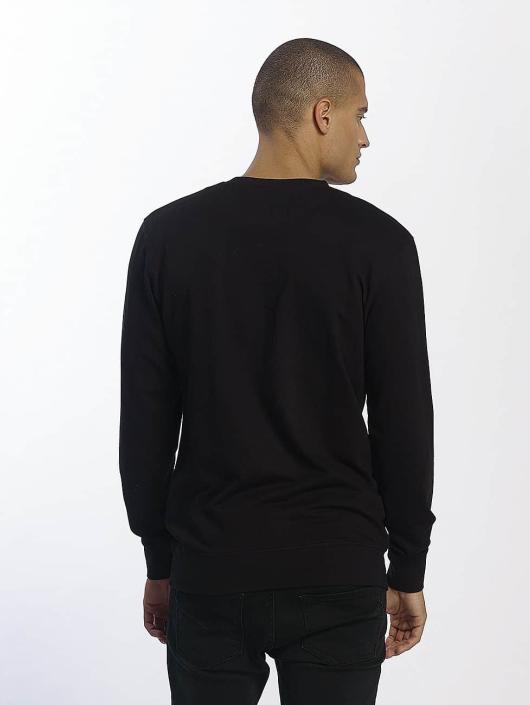 Merchcode trui MGK XXX zwart