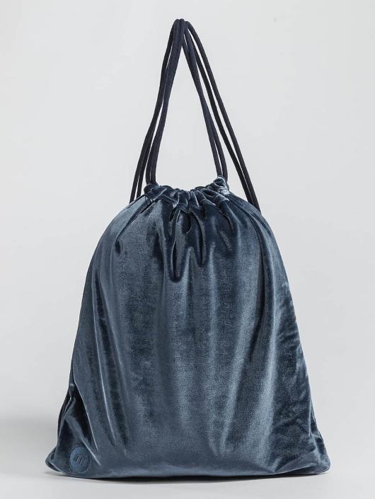 Mi-Pac Kassit Velvet sininen