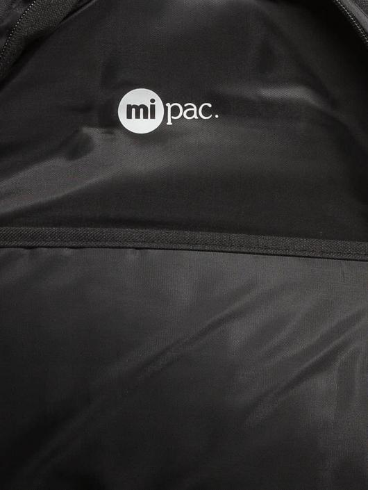Mi-Pac Reput Premiums Canvas harmaa