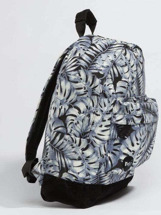 Mi-Pac Reput Premiums Tropical Leaf harmaa