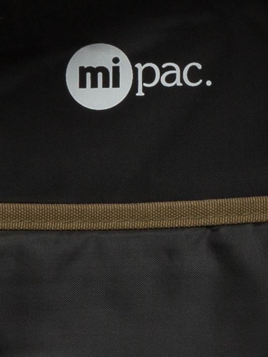 Mi-Pac Reput Classic khakiruskea