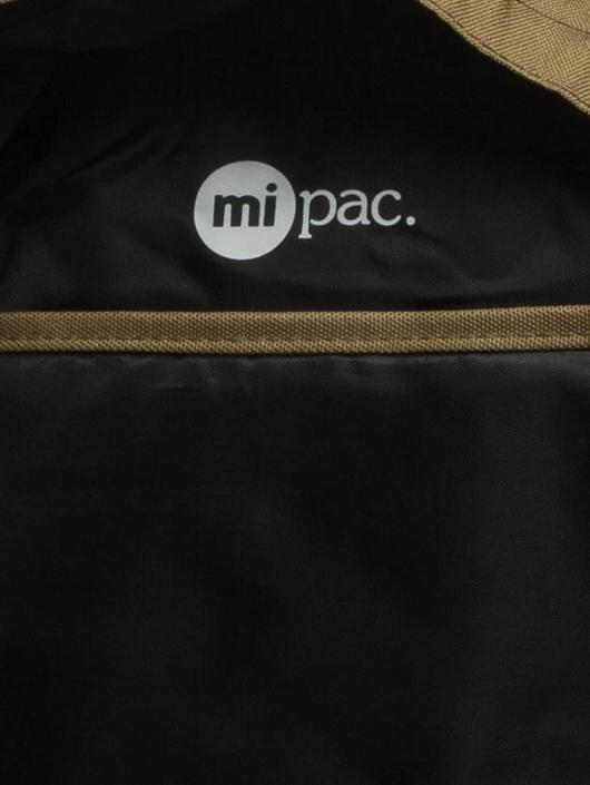 Mi-Pac Reput Nordic khakiruskea