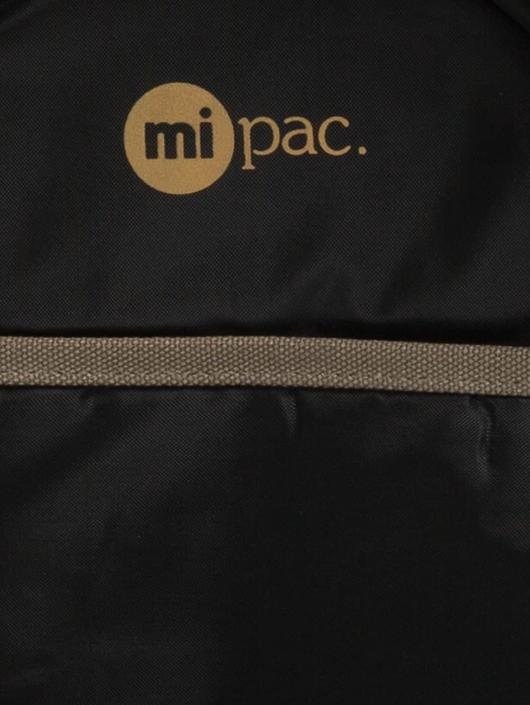 Mi-Pac Reput Canvas Tumbled khakiruskea