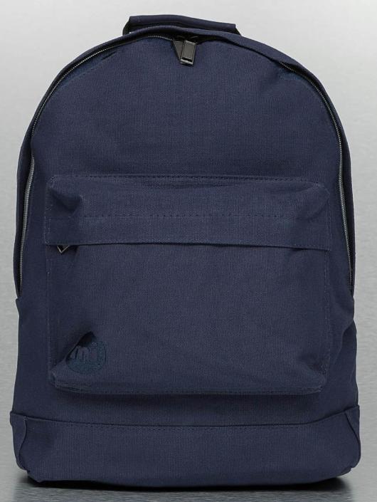 Mi-Pac Premium Backpack Canvas Navy 7b83e904e0