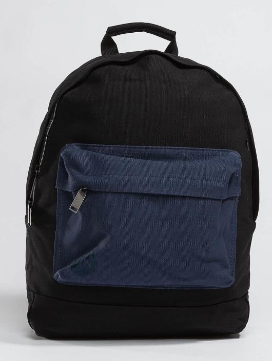 9fcec1d753 Mi-Pac   Premiums Canvas Tonal noir Sac à Dos 380498
