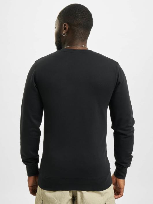 Mister Tee Пуловер Bob Marley Smoke черный
