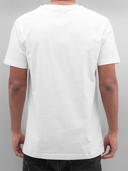 Mister Tee Camiseta State Of Mind blanco