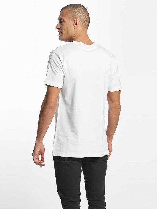 Mister Tee Camiseta Gangstas of Paradise blanco