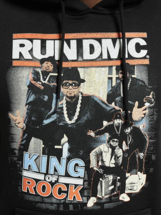 Mister Tee Hettegensre Run DMC King of Rock svart