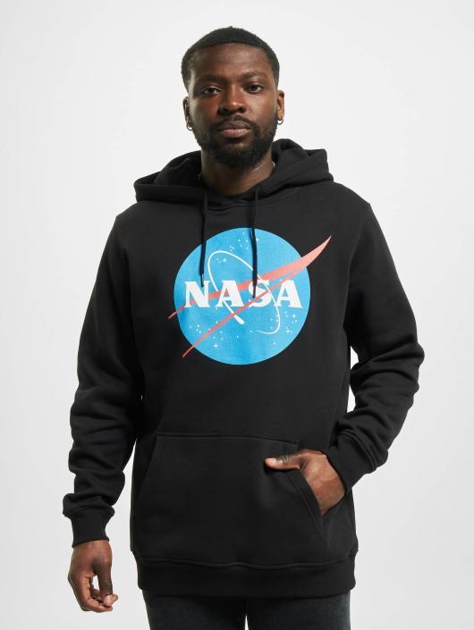 Mister Tee Hupparit NASA musta