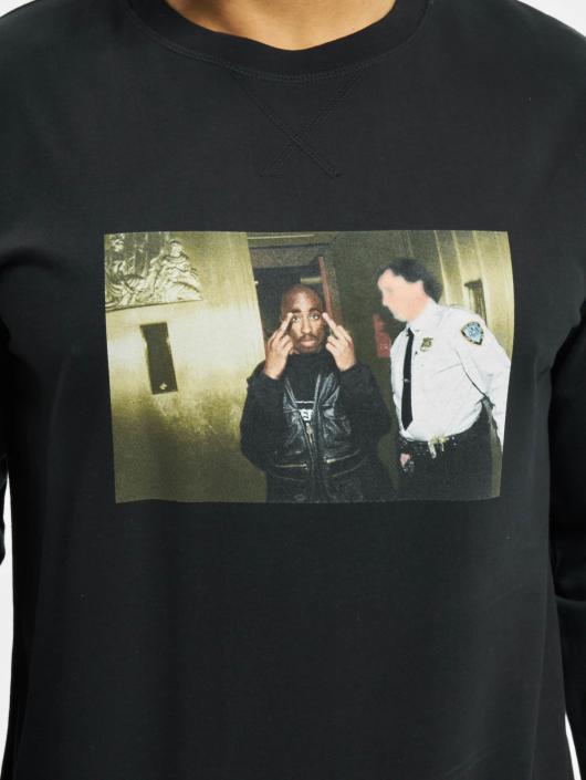 Mister Tee Jersey Tupac Trust Nobody negro