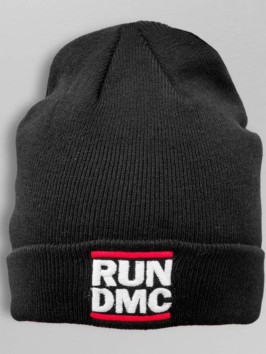 Mister Tee Luer Run DMC svart