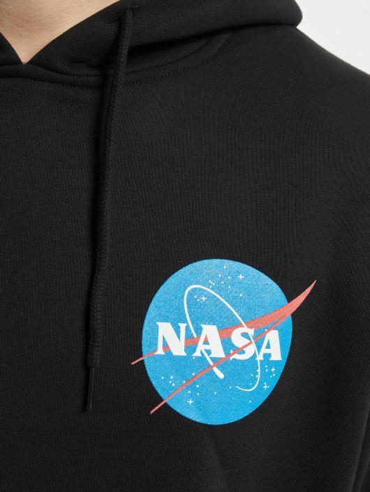 Mister Tee Mikiny NASA èierna