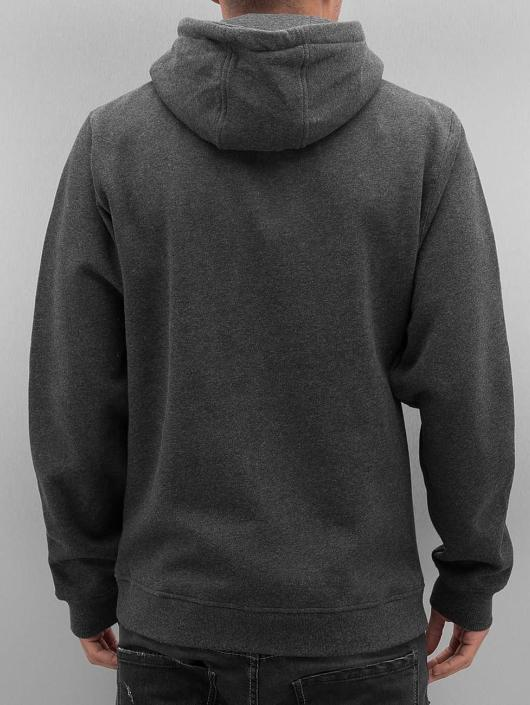 Mister Tee Sudadera HGH gris
