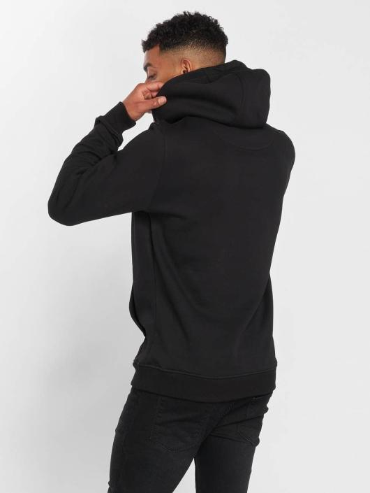 Mister Tee Sweat capuche Survive noir