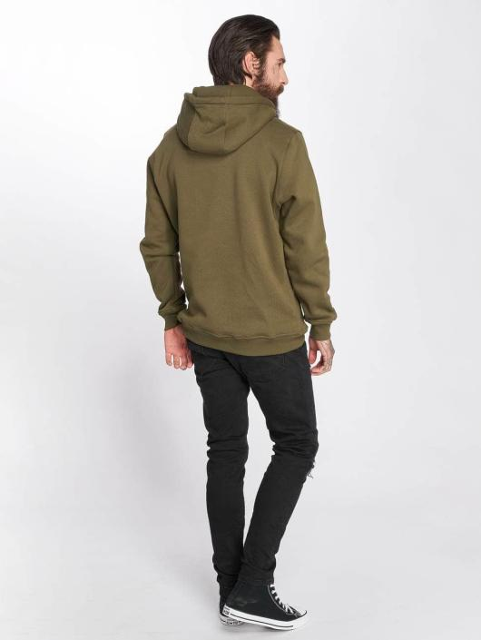 Mister Tee Sweat capuche Pray 2.0 olive