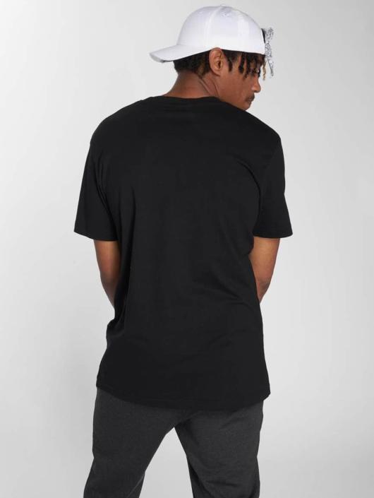 Mister Tee T-paidat Sorry Tee musta