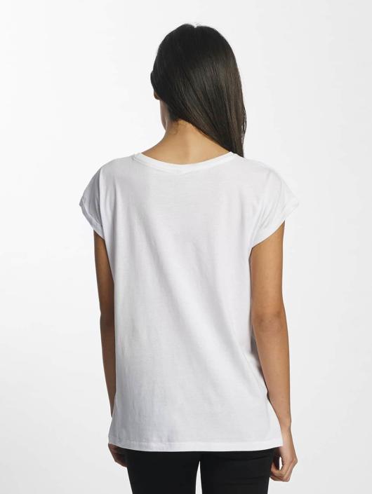 Mister Tee T-paidat No Bae Problems valkoinen