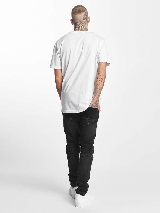 Mister Tee T-shirt I Got bianco