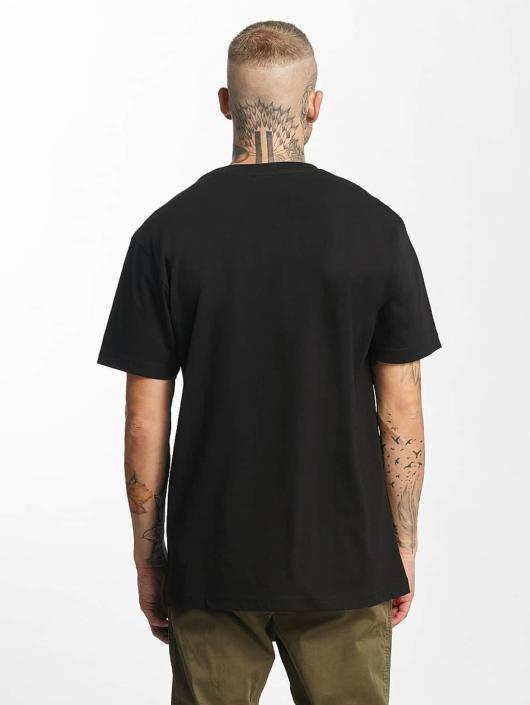 Mister Tee T-Shirt All Day Everyday Day black