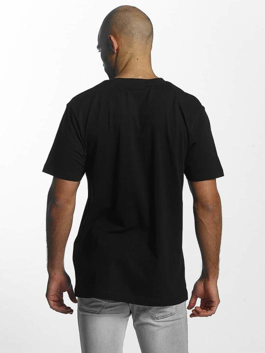 Mister Tee T-Shirt Tupac All Eyes On Me black