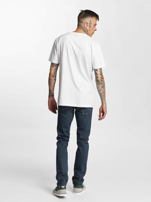 Mister Tee T-Shirt A Dream blanc