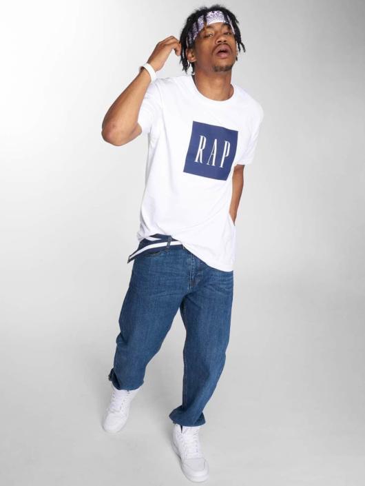 T Mister Tee shirt 522139 Rap Blanc Homme l1JcFK