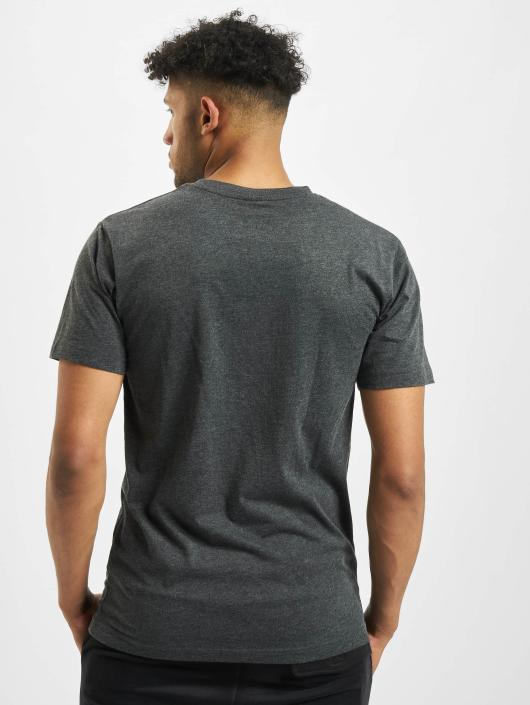 Mister Tee T-Shirt All The Way Up Mashup gray