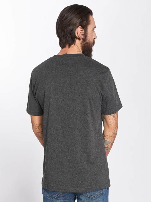 Mister Tee T-Shirt Pray gray