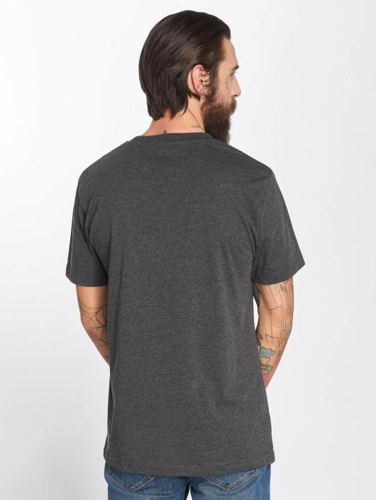 Mister Tee T-Shirt Pray grey