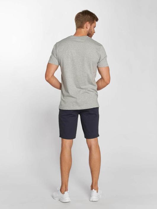 Mister Tee t-shirt Out Of Office grijs