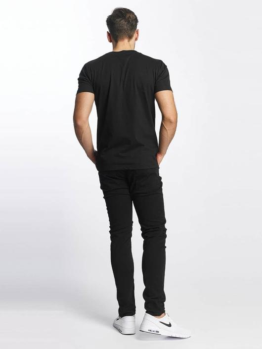 Mister Tee T-shirt Brooklyn nero