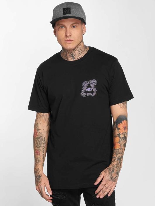 Mister Tee T-shirt Views nero