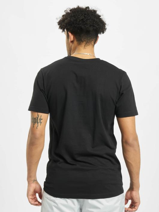 Mister Tee T-Shirt 2PAC All Eyez On Me noir