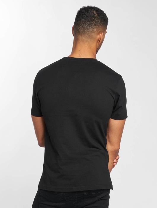Mister Tee T-Shirt Never Ending Sinner noir