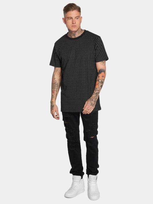 Mister T Fuck You Noir shirt 490222 Tee Homme qUzVpSM