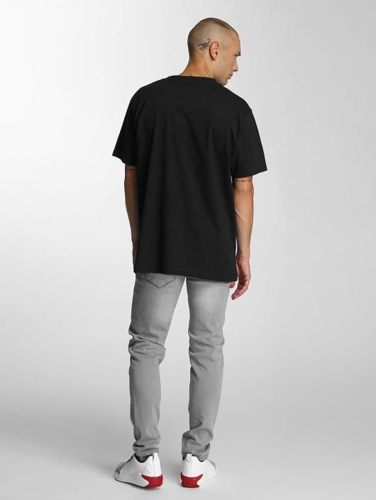 Mister Tee T-Shirt Last Night schwarz