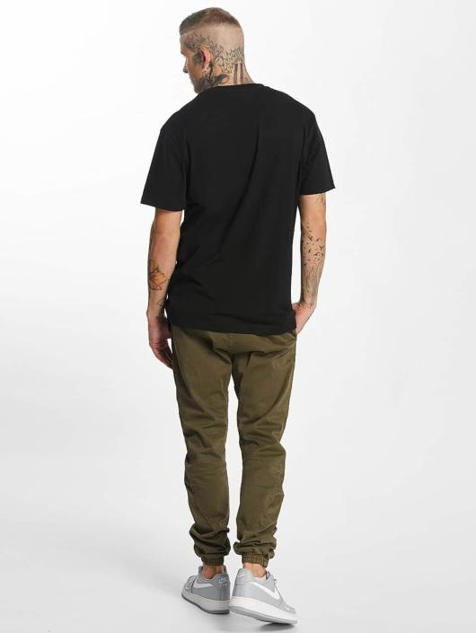 Mister Tee T-Shirt All Day Everyday Day schwarz
