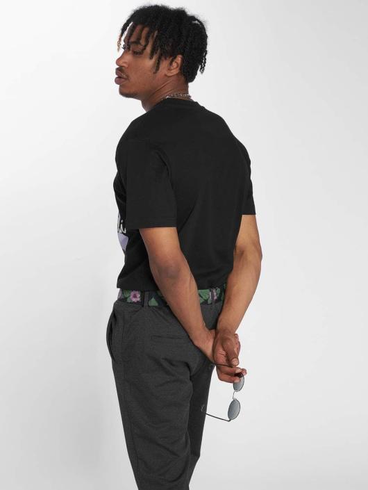Mister Tee T-Shirt Cali Cali schwarz